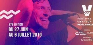 Le Festival en chanson de Petite-Vallée dévoile sa programmation pour l'année 2019