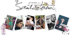 Santa Teresa 2019 | La programmation complète officielle