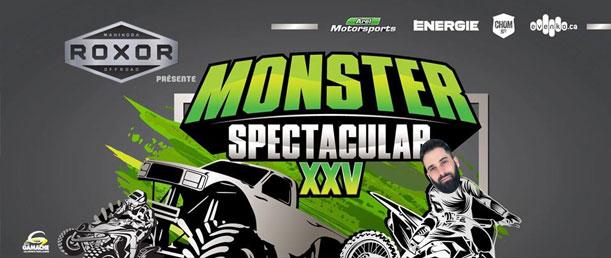 Monster Spectacular