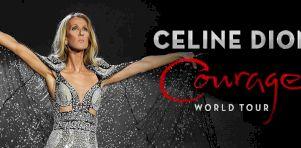 Confirmé: Céline Dion à Montréal et Québec en septembre 2019