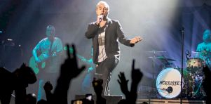 Morrissey à Montréal | Les sceptiques ont eu tort