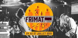 FRIMAT 2019 | Les vikings débarquent en Abitibi-Témiscamingue