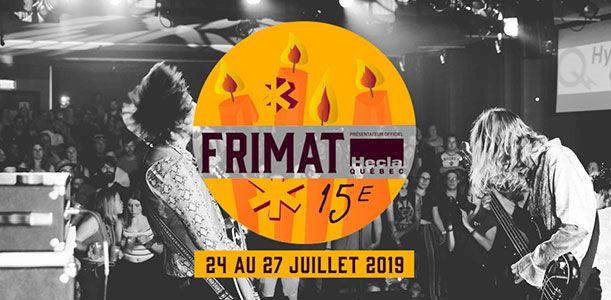 Festival FRIMAT