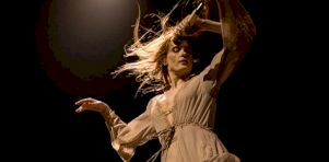 Florence + The Machine au Centre Bell | Exaltation sans artifices