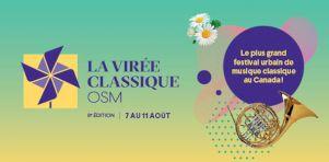 L'été classique de Kent Nagano et l'OSM sera chaud devant | Venez voir la musique !
