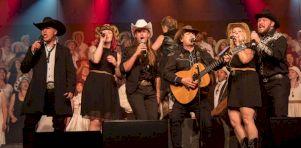 Festival en chanson de Petite-Vallée 2019 | (Tenter de) démystifier le country en milieu rural