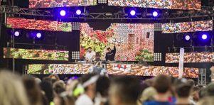 Escapade Music Festival 2019 | Dix ans à dépasser les attentes pour les fans d'EDM