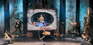Montréal Complètement Cirque 2019 | FINALE, ce spectacle de Berlin qui va secouer