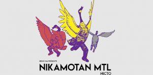 Nikamotan MTL – Nicto |  Lido Pimienta, Pierre Kwenders, Quantum Tangle, Lydia Képinski à la Place des Festivals