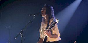 Francos 2019 – Jour 5 | Salomé Leclerc à L'Astral : coeur de rockeuse