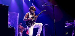 Steel Pulse au MTELUS I Retour réussi pour les légendes du reggae