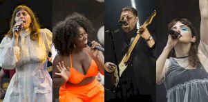 Bluesfest d'Ottawa 2019 – Jour 1 | alt-J en met plein la vue lors d'une soirée à forte présence féminine