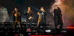 Bluesfest d'Ottawa 2019 | Backstreet Boys : Explique-moi, Marie-Pierre