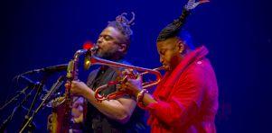 Festival de Jazz de Montréal – Jour 5 I Christian Scott au Monument-National : brut et engagé