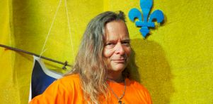 Paléo Festival de Nyon 2019 | Rencontre avec Mik, annonceur québécois de la grande scène