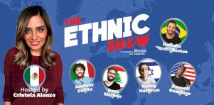 Just for Laugh 2019 |Une bonne année pour le Ethnic Show