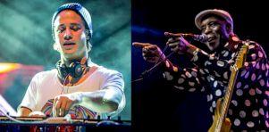 Bluesfest d'Ottawa 2019 | Les savoureux contrastes du Bluesfest avec Buddy Guy et Kygo