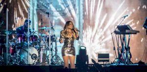 Festival d'été de Québec 2019 – Jour 8 | Mariah Carey impose sa loi (malgré la pluie)