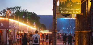 Paléo Festival de Nyon 2019 | À la découverte du Village du Monde consacré au Québec [Balado]