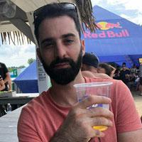 #SORSDETAZONE | Un après-midi au Beachclub...