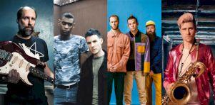 Ces 5 concerts de septembre qui vont te faire quitter ton sofa