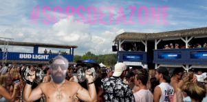 #SORSDETAZONE | Un après-midi au Beachclub (ou comment j'ai vécu mon premier spring break dominical)