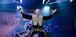Iron Maiden au Centre Bell | L'immuable communion