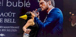 La bonnefemme sort #13 | Noces de corail avec Michael Bublé