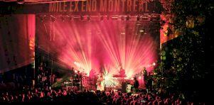Mile Ex End 2019 – Jour 1 | Feist, La Force et Melissa Laveaux : les femmes assurent pour l'ouverture