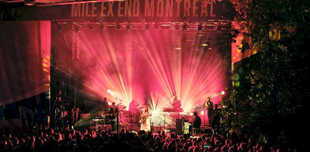 Mile Ex End (Festival)