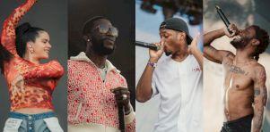 Osheaga 2019 – Jour 1 | Du rap, de la musique latine et J Balvin absent