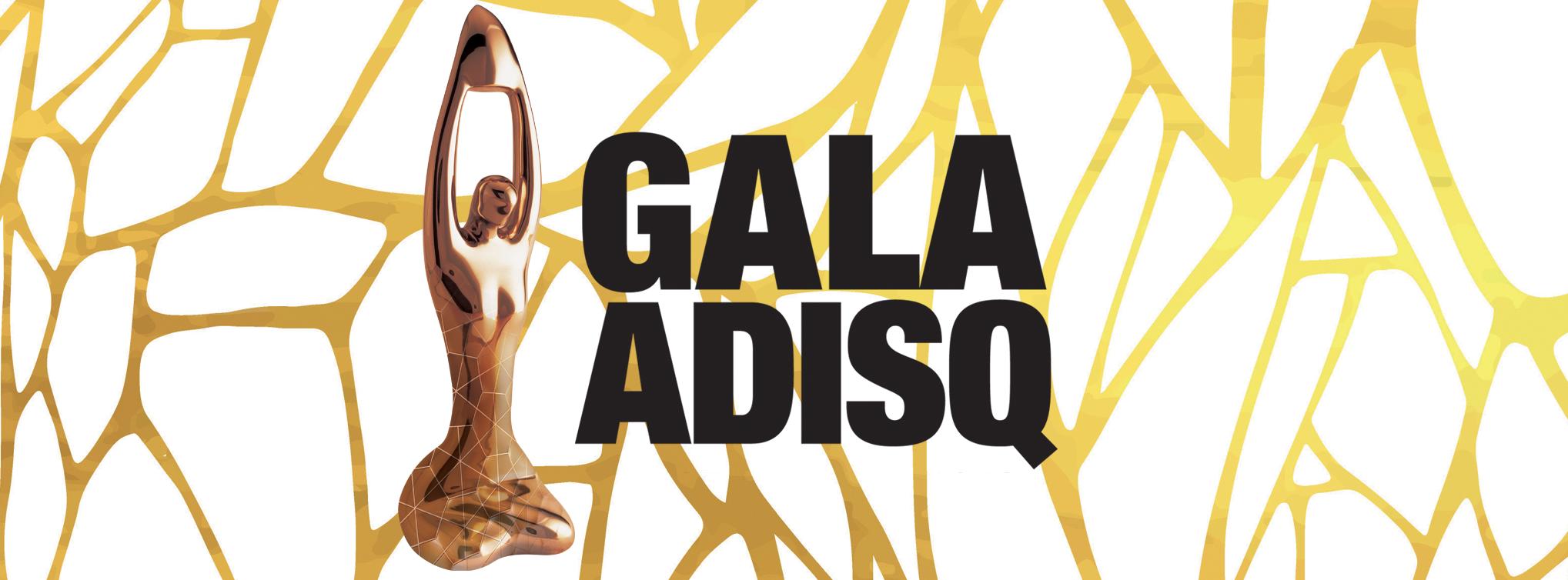Gala de l'ADISQ