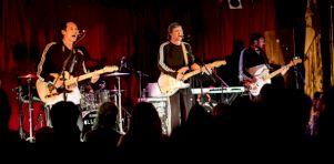POP Montréal 2019 – Jour 2 | Hollerado à la Sala Rossa: Une dernière danse