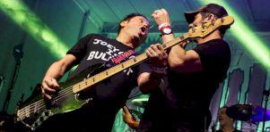 Envol et Macadam 2019 – Jour 2 | Force d'attaque sur scène avec Lagwagon