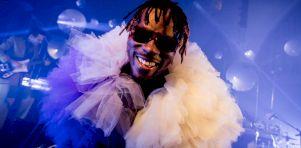 Red Bull Music Festival 2019 – Jour 2 | Pierre Kwenders et invités : Rituel afrofuturiste dans une église