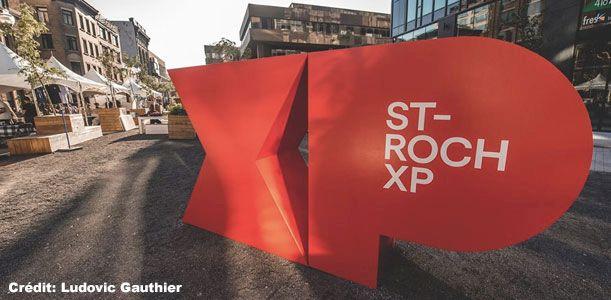 St-Roch XP
