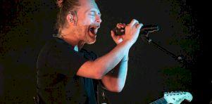 Thom Yorke à Laval | L'univers parallèle de Thom Yorke