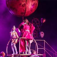 RuPaul's Drag Race au Théâtre Maisonneuve | «Sissy that walk»