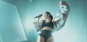 Charli XCX au Théâtre Corona | La «Sporty Spice» de la pop trap