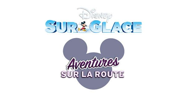 Disney On Ice - Des mondes imaginaires