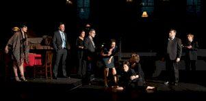 Disparu.E.S de Tracy Letts au Théâtre Jean-Duceppe | Famille de fous!