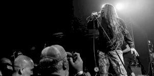Obituary, Abbath, Midnight et Devil Master à Montréal | Affiche de tueurs