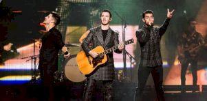 Les Jonas Brothers au Centre Bell | Du neuf et du vieux: un mariage réussi
