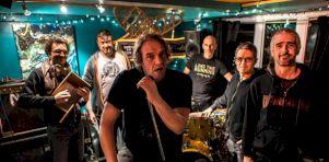 Entrevue avec Carotté | Les punks ruraux retournent en sol québécois avec une tournée des Fêtes