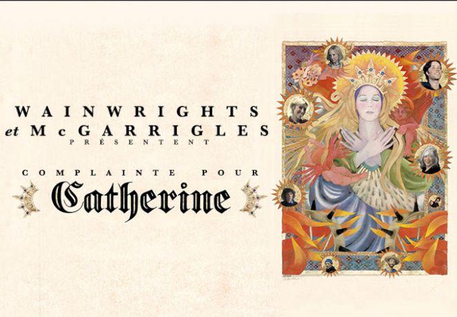 Complainte pour Catherine