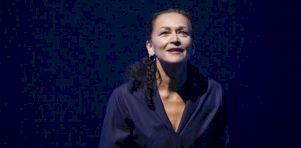 «Fleuve» de Sylvie Drapeau au Théâtre du Nouveau Monde | Divine Drapeau intime