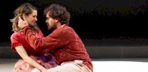 «Les Amoureux» de Goldoni au Théâtre Denise-Pelletier | Je t'aime moi non plus