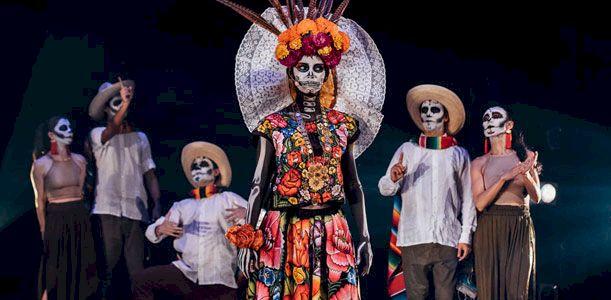 La Tilica: Je suis «La Muerte»