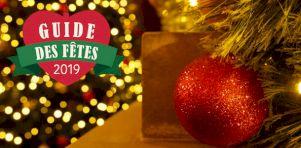 Guide des fêtes Culture Cible 2019 | 14 suggestions de sorties musicales pour gâter vos proches cet hiver!
