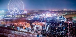 5 activités gratuites à Montréal durant le temps des Fêtes 2019